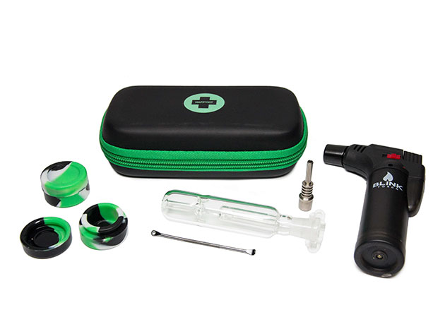 Happy Dab Kit for $33