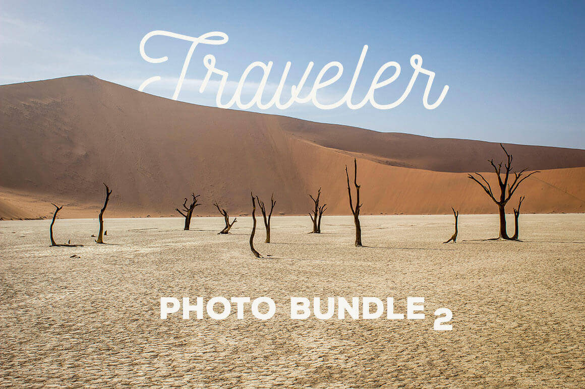 650+ Travel Photos from Cruzine Design – only $9!