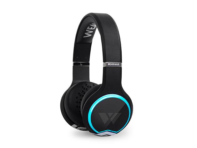 Wearhaus Arc Bluetooth Social Headphones for $89