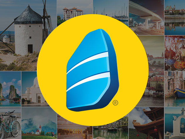 Rosetta Stone: 24-Month Subscription for $149