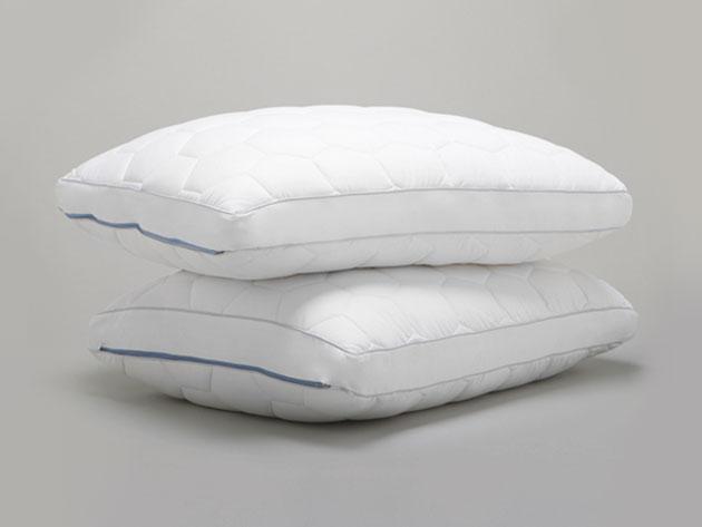 SHEEX Original Performance Sleeper Pillow for $142