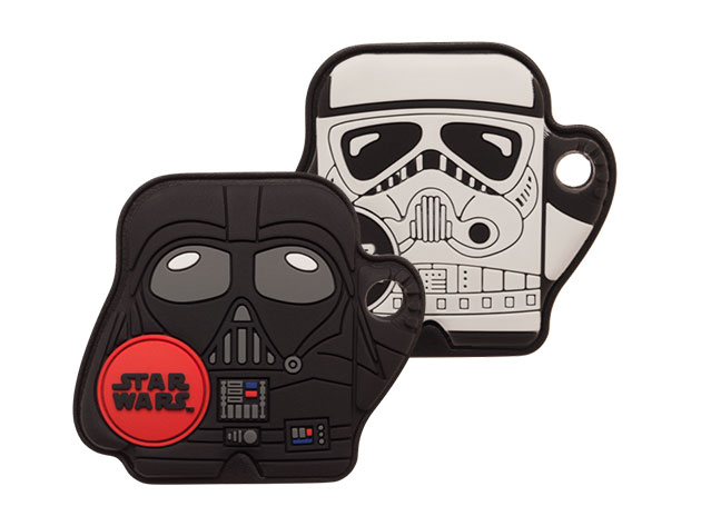 Foundmi Star Wars Bluetooth Tracker Sets for $29