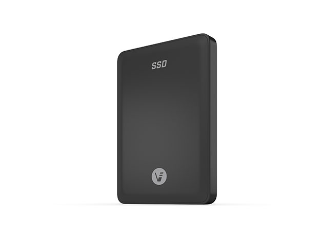 VectoTech Rapid 1TB External USB 3.0 Portable Solid State Drive for $306