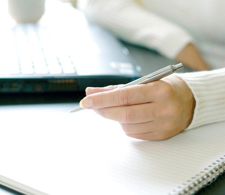 Business Legions - Writing - blog