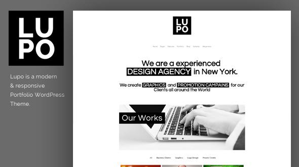 22 Customer-Centric WordPress Themes