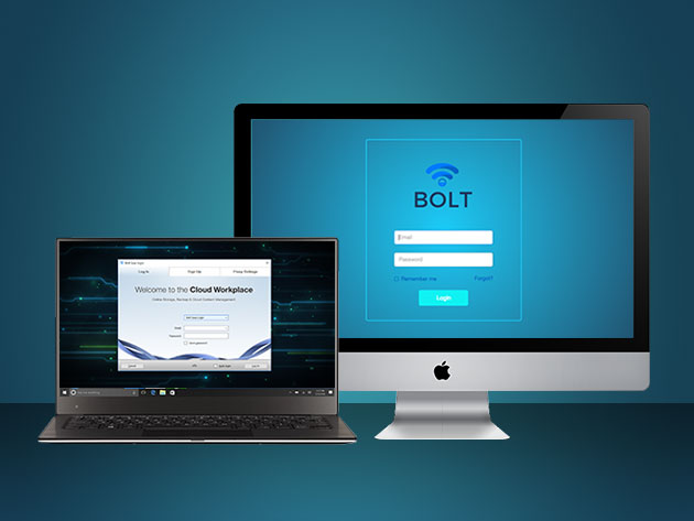 Bolt SaaS Security Suite Subscriptions for $29