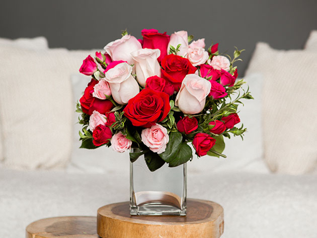 Teleflora Valentine's Day Special for $20