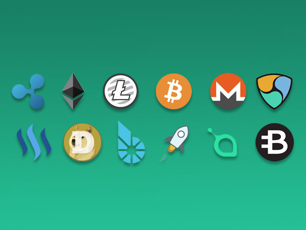Beginner's Guide to Cryptocurrency Investing for $9