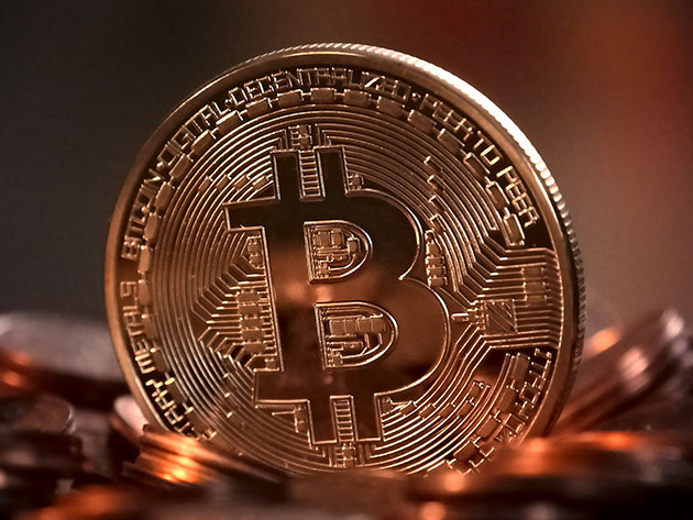 #1 Cryptocurrency Investment Course: A Step-By-Step Guide for $9