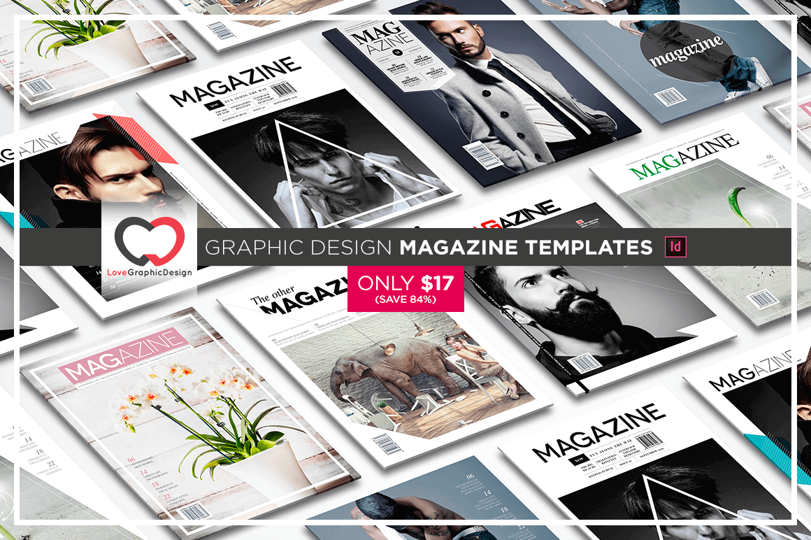 graphic design magazine 8 professional graphic design magazine templates 170 10259