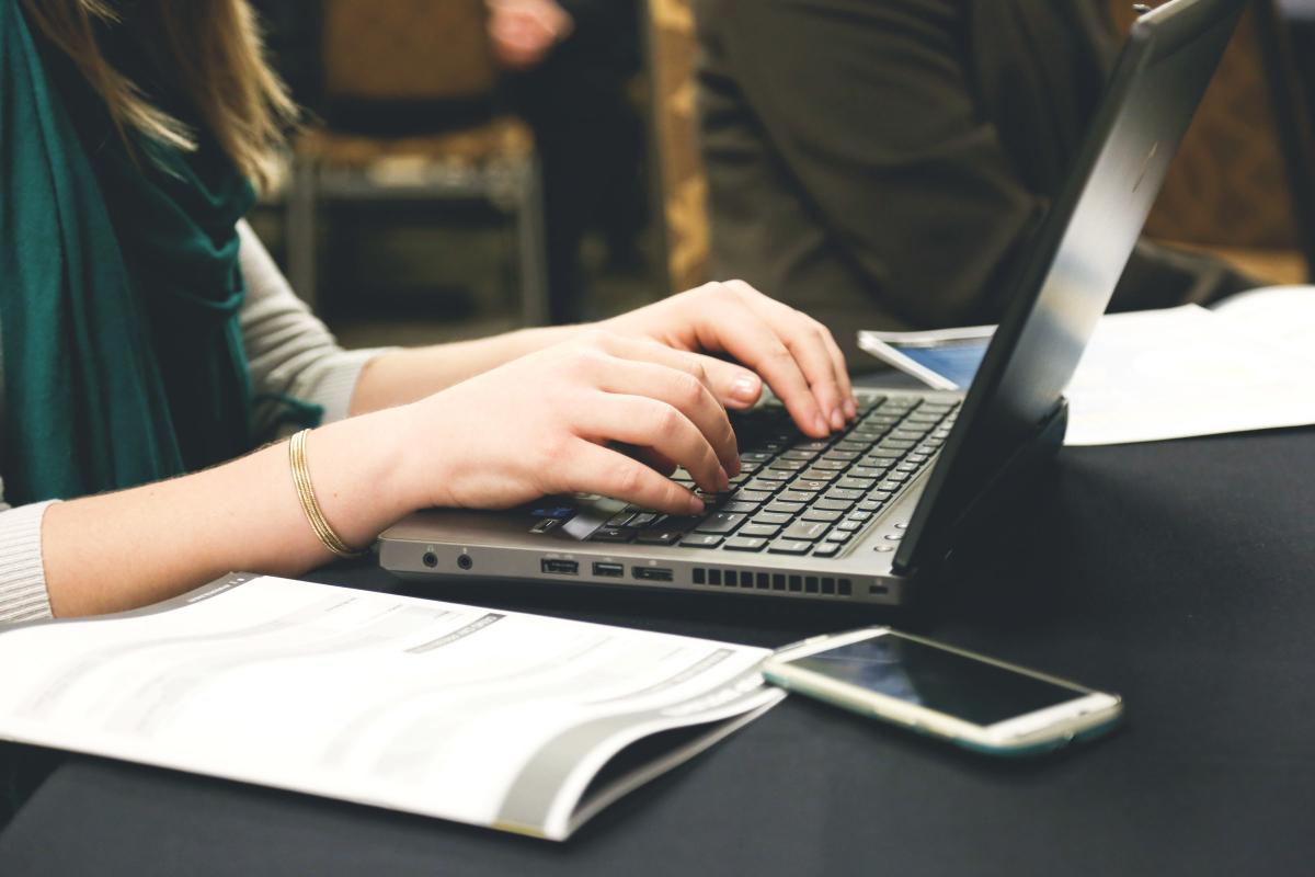 Business Legions - writing essay