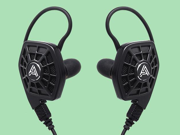 Audeze iSINE 10 In-Ear Headphones for $319