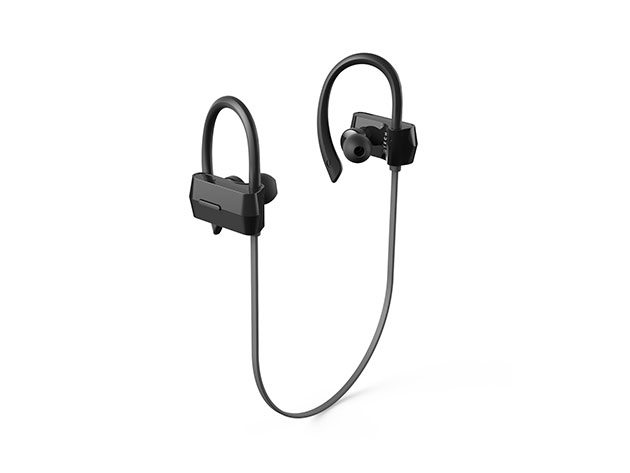 ATECH Sports Bluetooth Earphones for $24