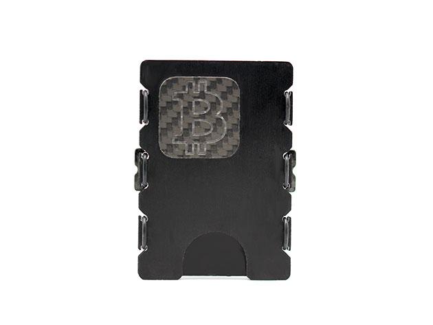 slimTECH Cryptolite Cold Storage Wallet for $89