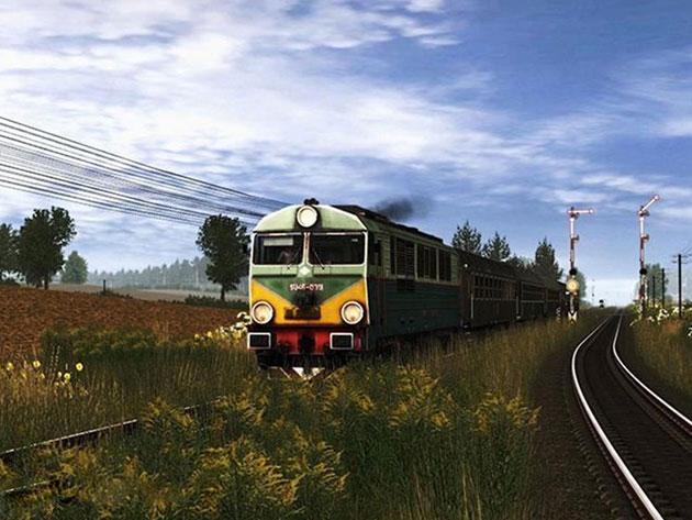 Trainz: A New Era Platinum Edition Bundle for $19