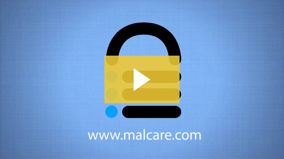 Lifetime Access to MalCare Security Business Plan for $49