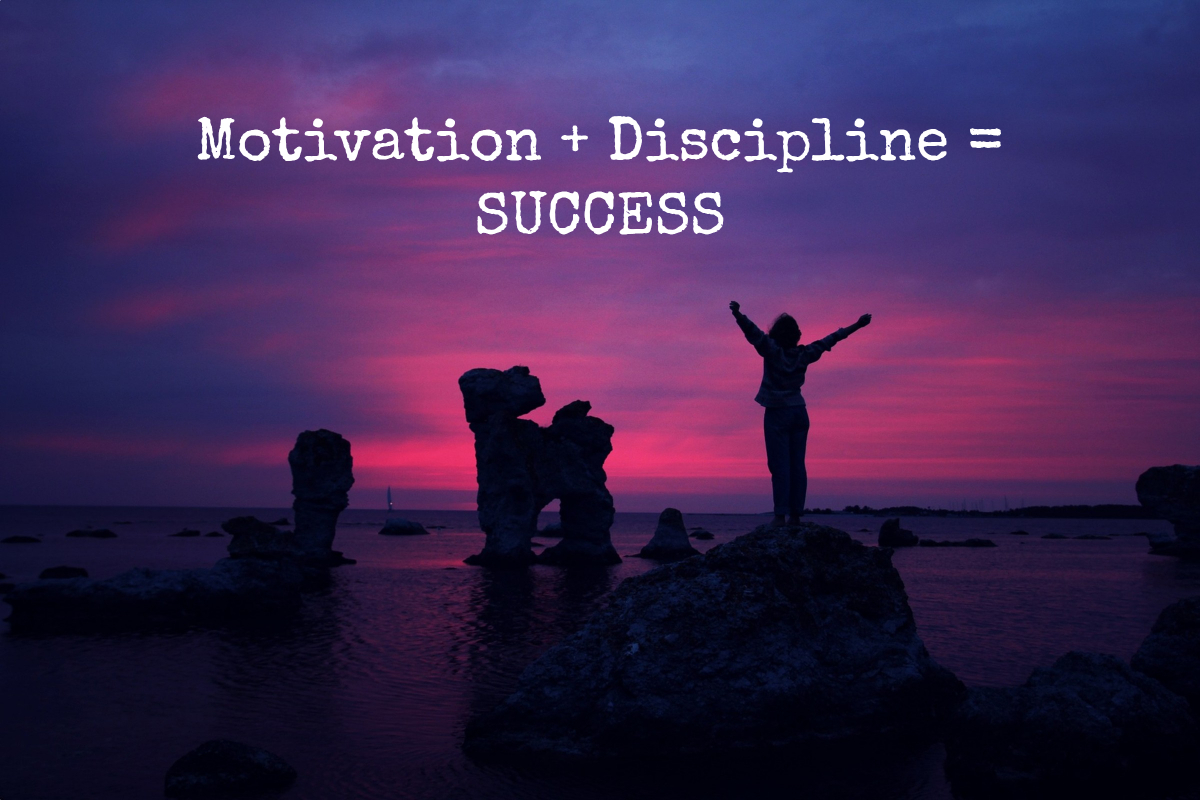 Business Legions Motivation Disciple Success