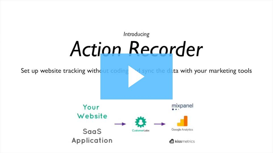 Lifetime Access to Action Recorder for $49
