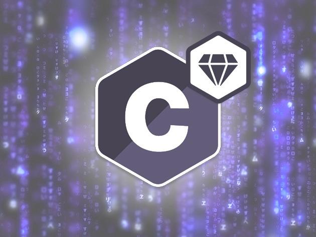 The Complete C Programming Bonus Bundle for $39