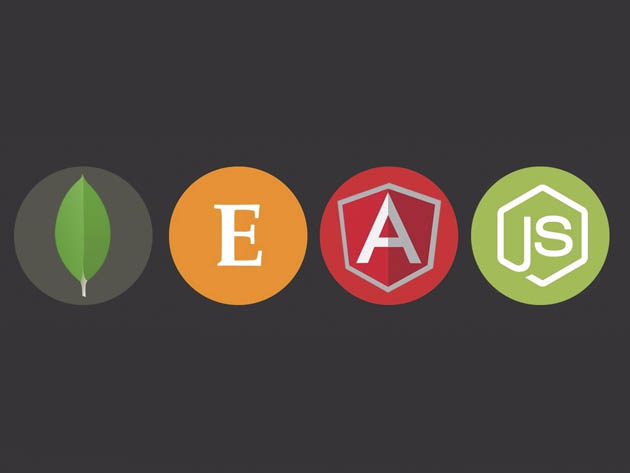 Learn MEAN Stack for $42