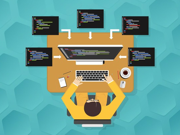 Reactive JavaScript Course & eBook Bundle for $29