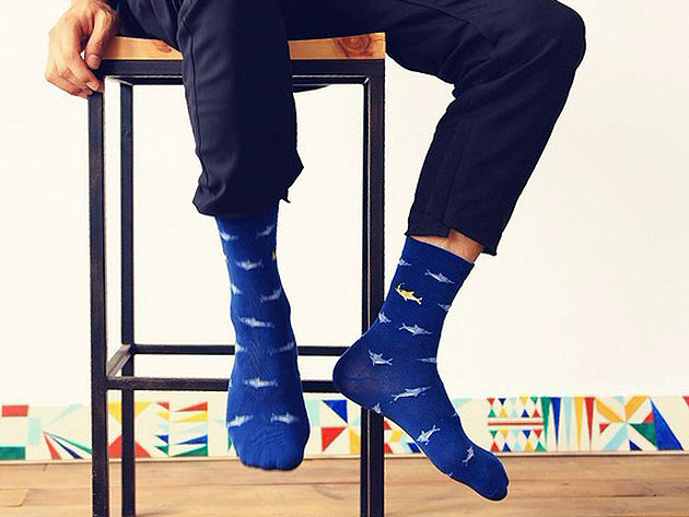 NextSock: 3-Month Subscription for $24
