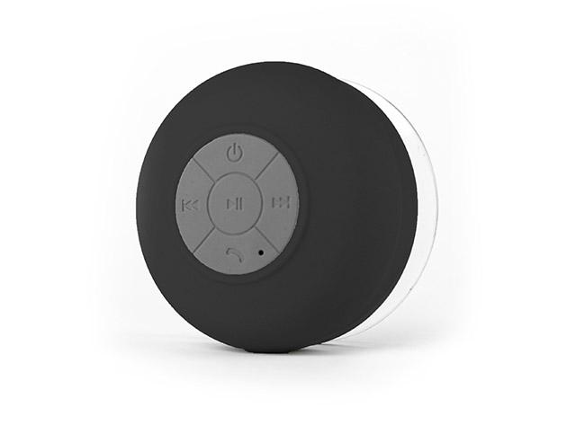 Bluetooth Shower Speaker for $9