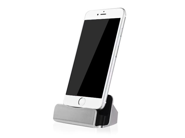 iPhone Charging Station for $17