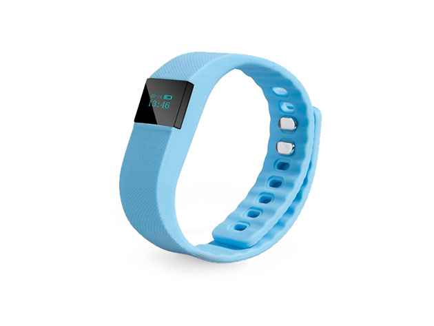 Fitness Activity Tracker Smart Wristband  for $17