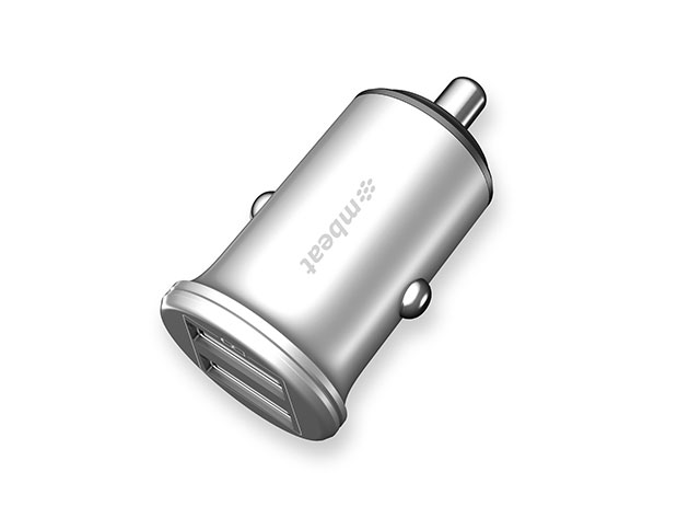Power Dot Pro Rapid Car Charger for $14
