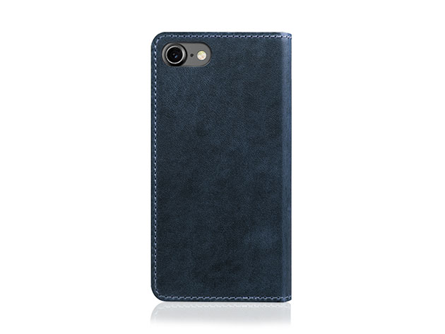 Nomad Horween Leather iPhone Folio Wallet Case for $37
