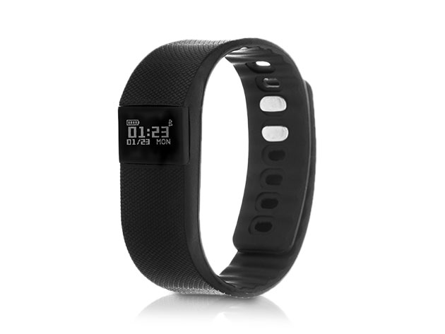 Zunammy Fitness Tracker for $18