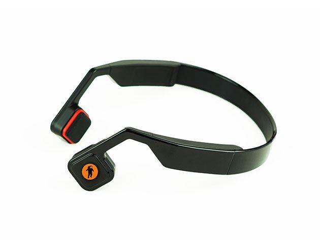 ALL-Terrain Bone Conduction Bluetooth Headphones for $60