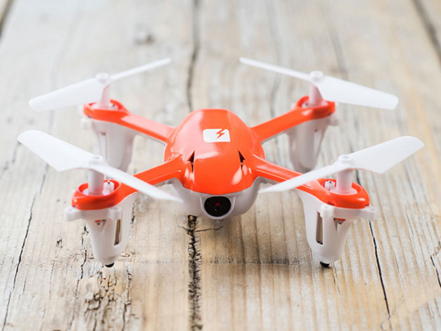 SKEYE Mini Drone with HD Camera for $39