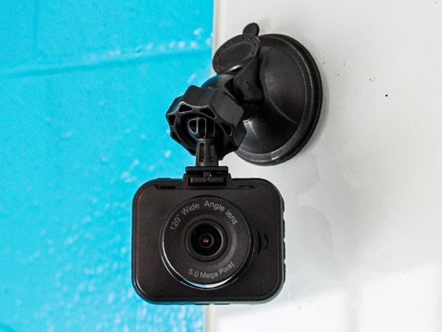 GoSafe 228 Dash Cam for $59
