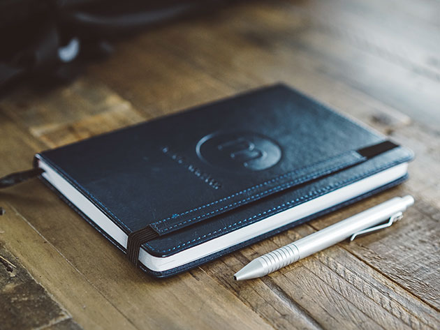 The Mindful Notebook for $21
