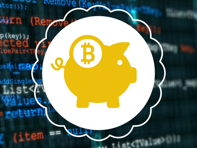 The Bitcoin and Cryptocurrency Mastery Bundle for $29