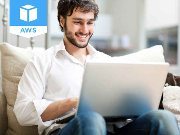 Amazon Web Services Certification Training Mega Bundle for $69