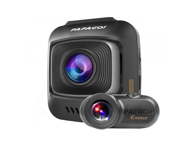 GoSafe S780 Dash Cam with Sony Image Sensor for $199