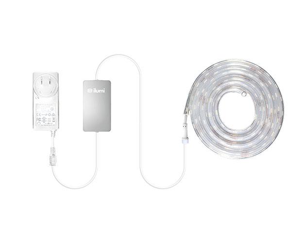 Ilumi LED Smartstrip Starter Kit for $69