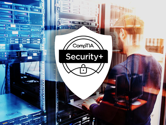 Pay What You Want: The Complete Cyber Security Certification Bundle for $1