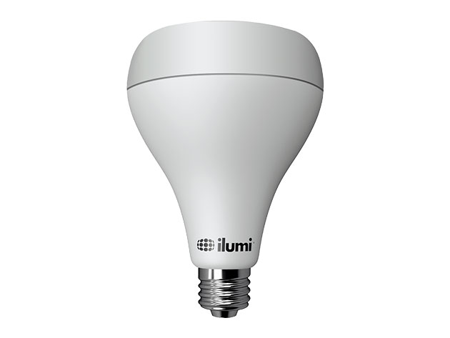 Color PAR30 Spot Smart Light Bulb for $42