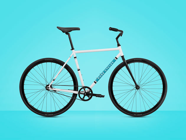 Pure Cycles Coaster Bike for $199