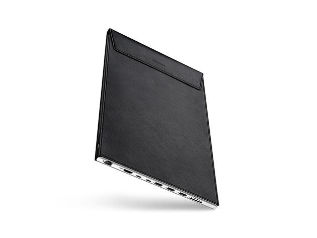 DockCase Smart MacBook Sleeve Adapter for $99