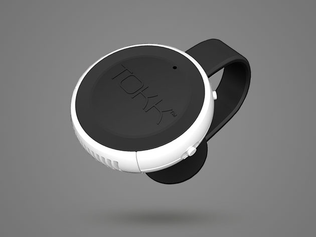Tokk Smart Wearable Bluetooth Assistant for $25
