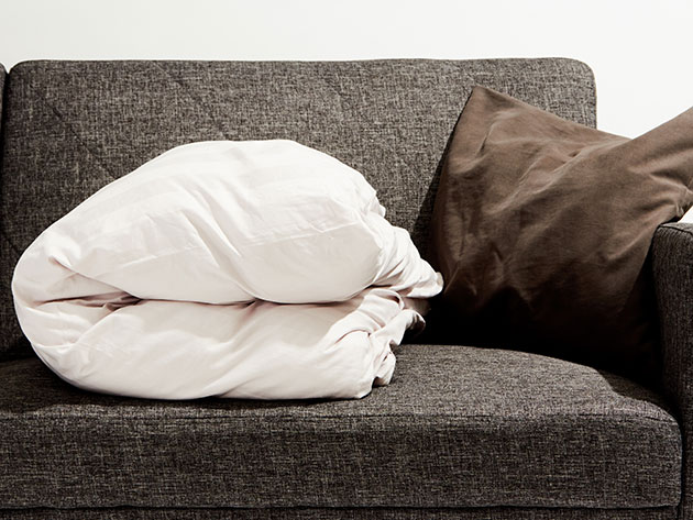 Serenity Weighted Blanket: 15LB for $209