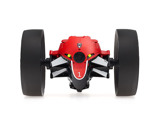 Parrot Jumping Race Mini Drone for $39
