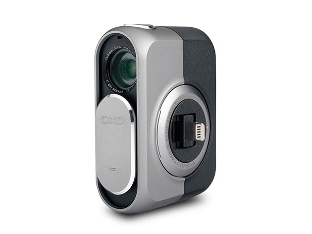 DxO ONE Digital Connected Camera for iPhone and iPad for $379