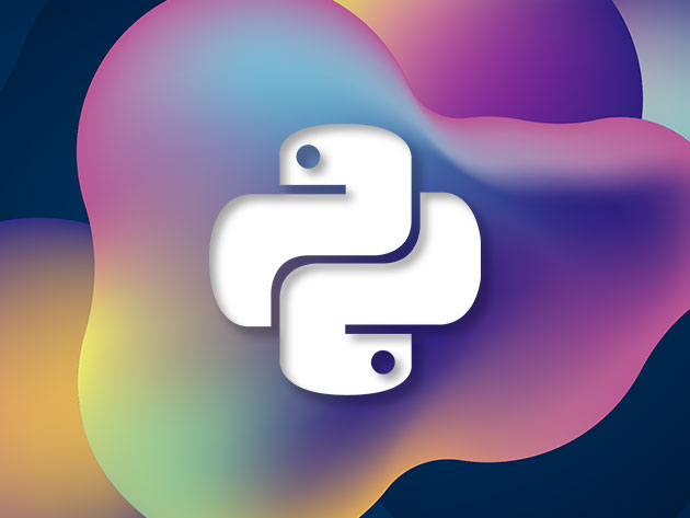 Pay What You Want: Total Python Machine Learning Bundle for $1