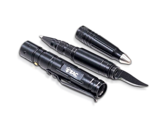 1TAC  Everyday Carry Tactical Pen for $35